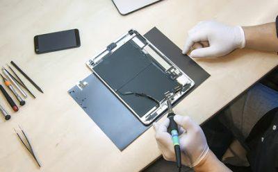 تعمیر تبلت به شکل تخصصی در تهران به همراه آدرس و تلفن