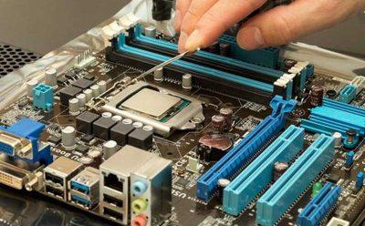 آموزش تعمیرات لپ تاپ در ولیعصر
