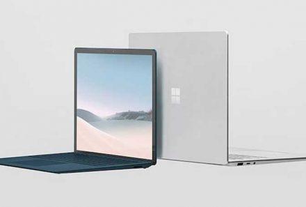 تعمیرات لپ تاپ مایکروسافت در ولیعصر